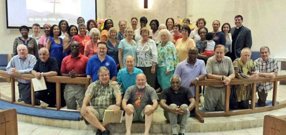 HEADS OF MINISTRY / COORDINATORS OF OUR PARISH PROGRAMS