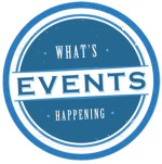 Coming Up Events