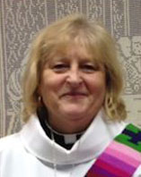 Deacon Debra McLaughlin