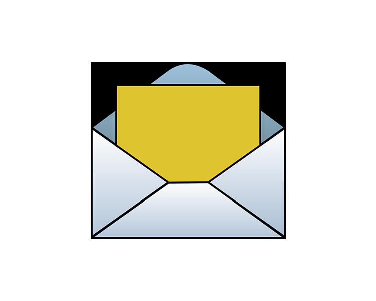 Pledge Envelops