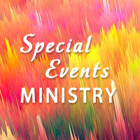The Special Events Ministry